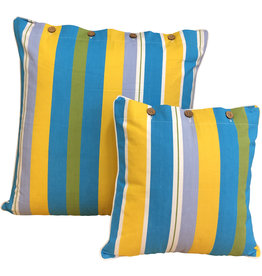 Cushion Cover - Aqua Marine