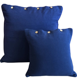Cushion Cover - Navy