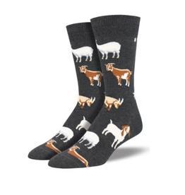 Socks Mens Silly Billy