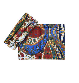 Ankara Placemats Set of 4