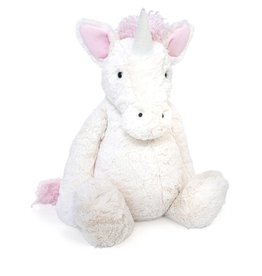 Bashful Unicorn Plush Toy