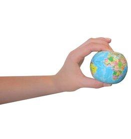 Office Necessities - Earth Stress Ball