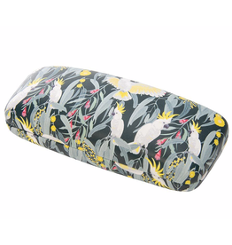 Glasses Case Cockatoo