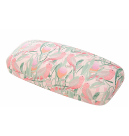 Glasses Case Galah