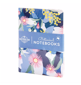 Australian Notebooks Set of 3