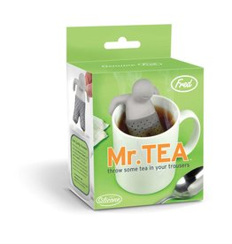Silicone Tea Infuser Mr Tea