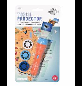 Australian Torch Projector