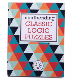 Book on Classic Logic Puzzles