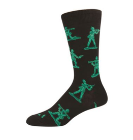 Socks Mens Army Men