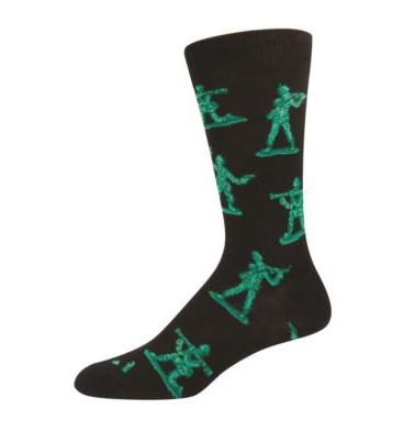 Socks Mens Army Men