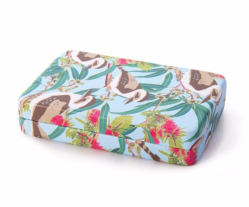 Australian Collection Beauty Case - Birds