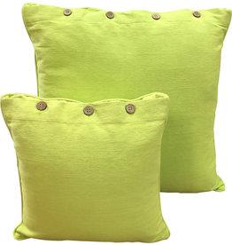 Cushion Cover - Fresh Lime