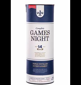 Quiz & Games - Games Night