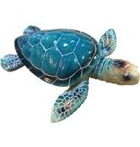 Colourful Turtle - Large