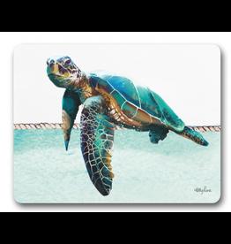 Placemats Set/6 - Turtle