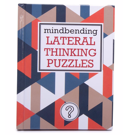 Book on Lateral Thinking Puzzles