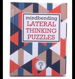 Mindbender Lateral Thinking Book
