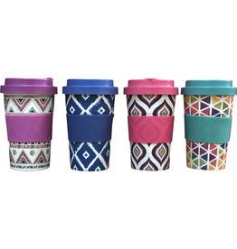 Keep Cups - Bamboo Eco Travel