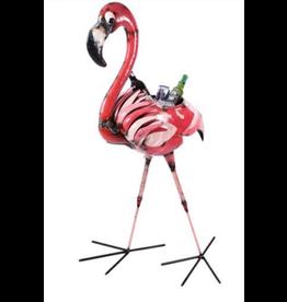 Ferdinand Flamingo Wine Cooler