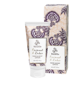 Body/Hand Lotion Coconut & Lotus