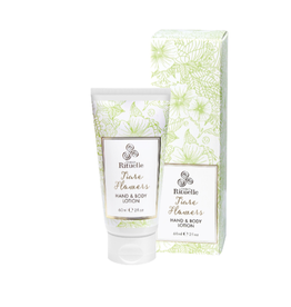 Body/Hand Lotion Tiare Flowers