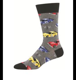 Socks Mens Cars