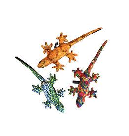 Sand Filled Gecko - Large