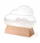 Weather Station - Cloud