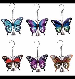 Garden Bell - Butterfly