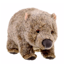 Animalia Wombat Plush Toy