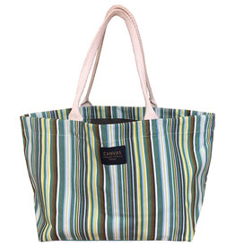 Large Tote Bag Leonard - Green