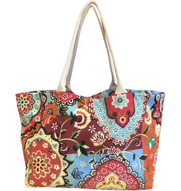 Large Tote Bag Otto