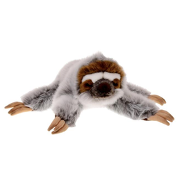 Animalia Sloth Plush Toy