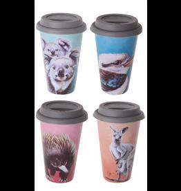 Keep Cups - Australian Animals