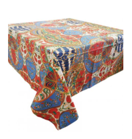 Ankara Tablecloth 150 x 320 ( 8 seater )