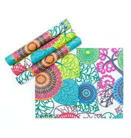 Africa Placemats set of 4