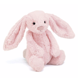 JellyCat Bashful Pink Bunny Medium
