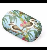 Australian Collection Travel Case - Kookaburra