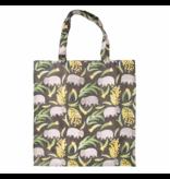 Australian Animals Foldable Shopper Bag