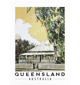 Poster Townsville Queensland