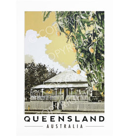 Townsville Poster Queensland