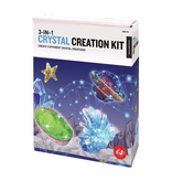 Kit - Make Your Own Crystal Creation