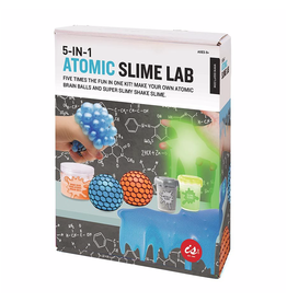 Kit - Make Your Own Atomic Slime Lab