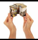 Dinosaur Infinity Cube