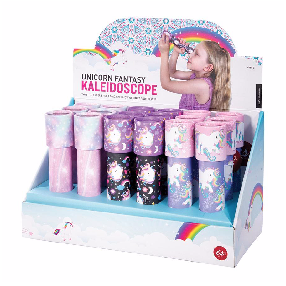 Kaleidoscope - Unicorn