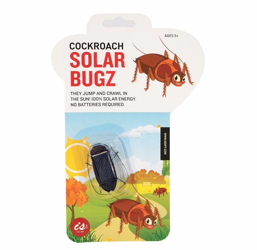 Solar Bugz