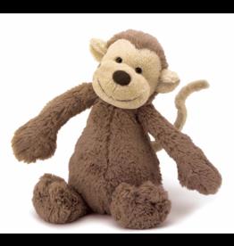 JellyCat Bashful Monkey Medium