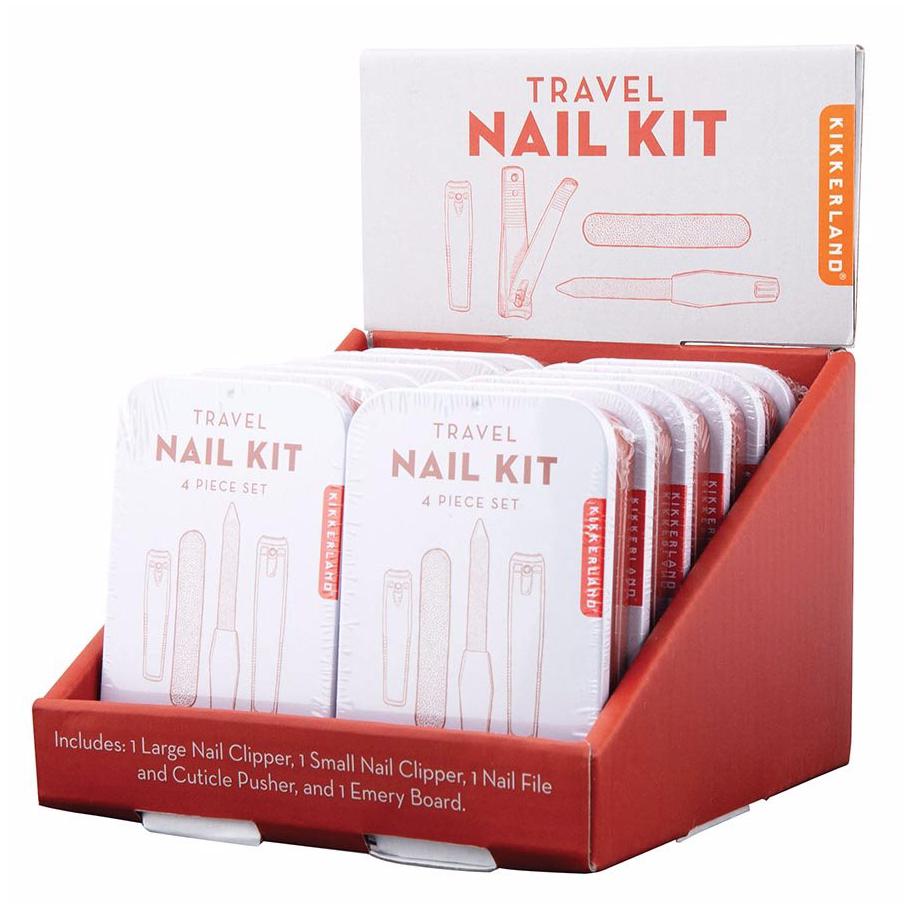 Travel Nail Kit