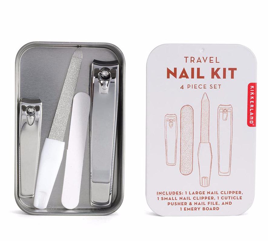Kit - Travel Nail