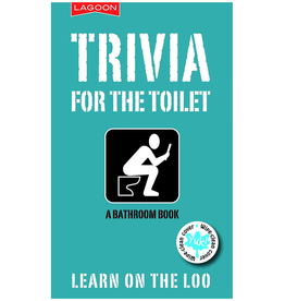 Bathroom Book Trivia For The Toilet